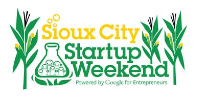Startup Weekend Sioux City